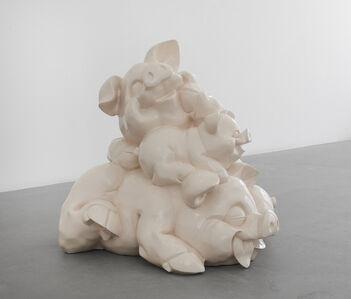 Dan Wolgers, 'Objekt', 2020