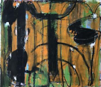 Robert C. Jones, 'Pool', 2005
