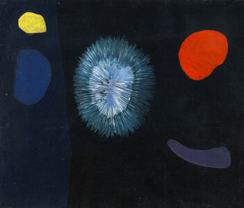 Caziel, 'Composition no. 21', ca. 1950