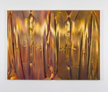 Louise Giovanelli, 'Wager', 2020