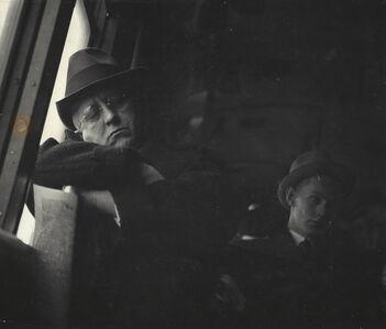 Edmund Teske, 'Chicago', 1938