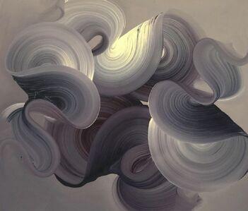 Dragica Carlin, 'Swirls of Constant Motion, Series 18_', 2021
