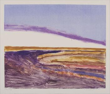 Jane McNichol, 'Big Sky', 2001