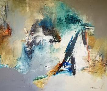 Natasha Barnes, 'Ebb and Flow', 2018