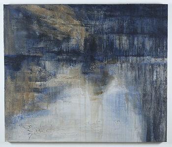 Danae Mattes, 'Passage II', 2013