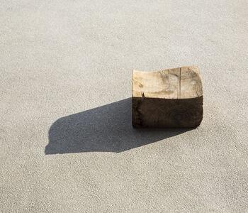 Ilán Rabchinskey, 'Wood #1', 2017