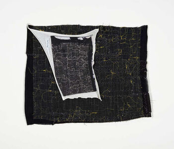 Ana Lupas, 'Identity shirt, first generation', 1969