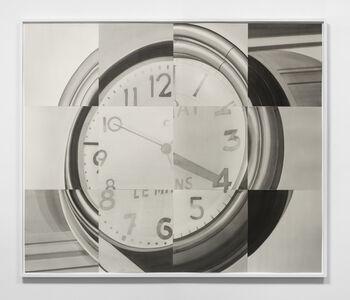 Carl Hammoud, 'Time and Again', 2020