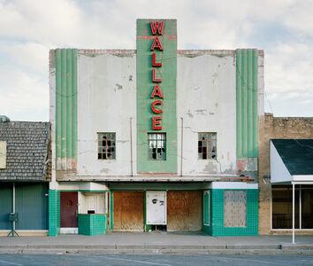 Teresa Hubbard and Alexander Birchler, 'Filmstills - The End, Wallace', 2011