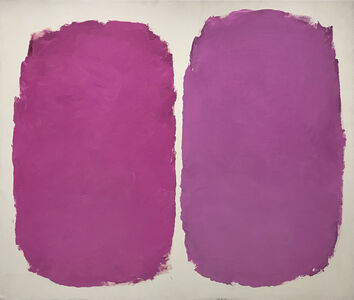 Ray Parker, 'Untitled', 1960