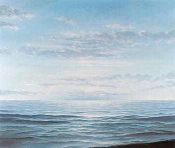 Victoria Adams, 'Clear Blue'