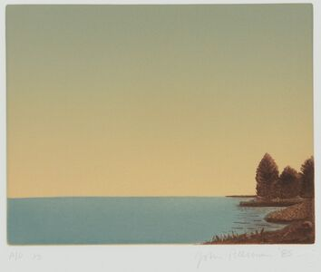John Beerman, 'Untitled ', 1985