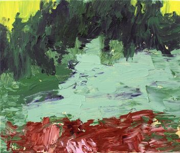 Felipe Góes, 'Pintura 341', 2019