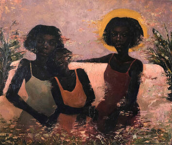 Chidinma Nnoli, 'Sisterhood I ', 2019