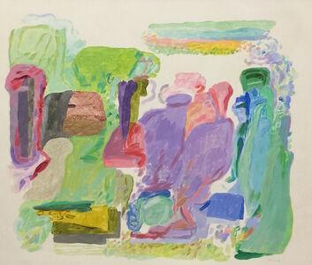 Judith Dolnick, 'Untitled', 2015
