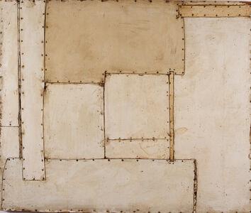 Conrad Marca-Relli, 'Deck 'A'', 1962-1963