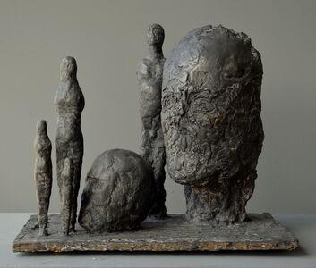 Ofer Lellouche, 'Interior 3, 2014', 2014