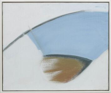 Peter Lanyon, 'Blue Day', 1963