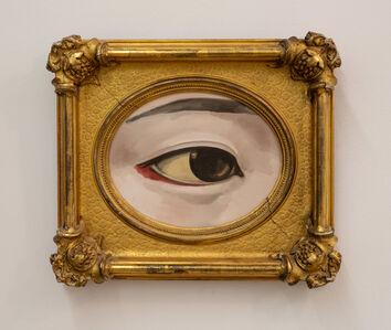 Pilar Almon Hyman, 'Eye', 2016
