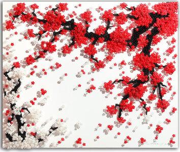 Ran Hwang, 'Healing Forest_MWR', 2018