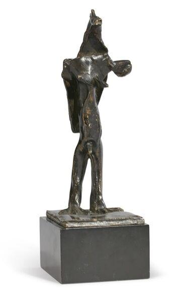 Germaine Richier, 'Femme-coq No. 4', 1954