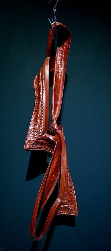 Mehmet Ali Uysal, 'Suspended Series #3', 2014, Sculpture, Polyester and Steel hooks, Sapar Contemporary