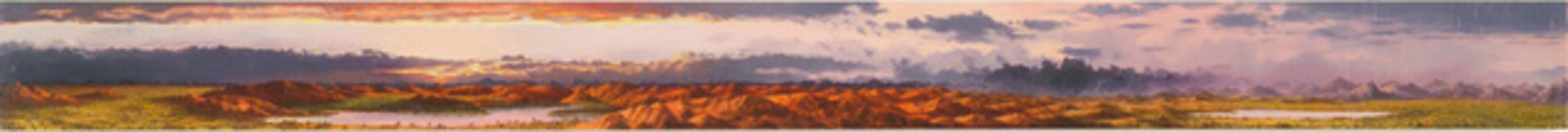 Jim Sullivan, 'Saudade', 2007
