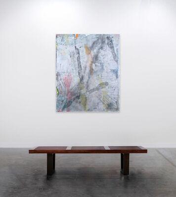 Simon Lee Gallery at Art Basel Hong Kong 2020, installation view