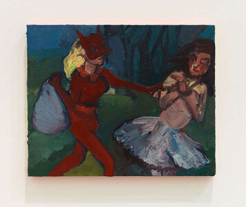 Michael Ajerman, 'Possessions', 2017