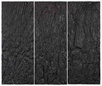 Ali İbrahim Ocal, ' Burnt Forest', 2017