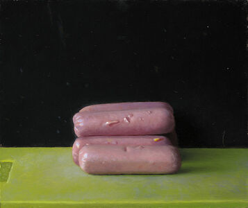 Aram Gershuni, 'Dogs', 2013