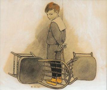Katharine Richardson Wireman, 'Good Housekeeping Illustration ', 1906