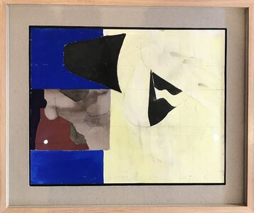 Adrian Heath, 'Untitled', ca. 1970s