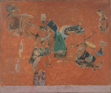 Arshile Gorky, 'Untitled', 1943-1948