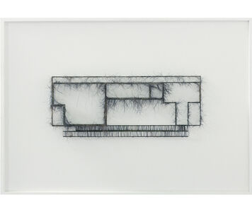 Marcela Astorga, 'Place Georges Pompidou', 2008