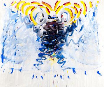 Adolfo Schlosser, 'Bat', 1982-1985