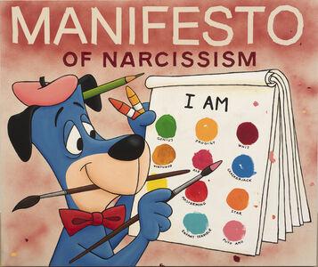 Riiko Sakkinen, 'Manifesto of Narcissism', 2020