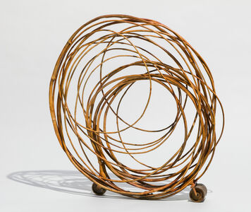 Yoshitomo Saito, 'Bamboo Loop'