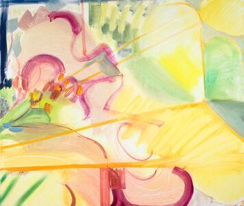 Charlotte Edsell, 'Arthur's Orchard', 2020