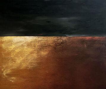 Sasha Rogers, 'Summer Wind', 2000