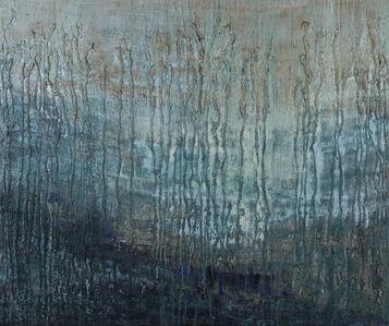 Danae Mattes, 'Under Current', 2012