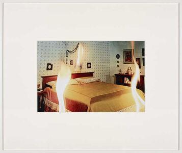 Alessandra Spranzi, 'Tornando a casa #26', 1997