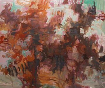 Joyce Howell, 'Painted Nettle', 2018