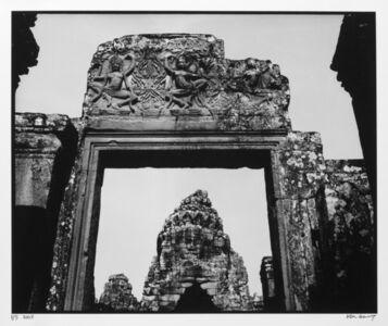 Ken Damy, 'Rovine di Angkor', 2005