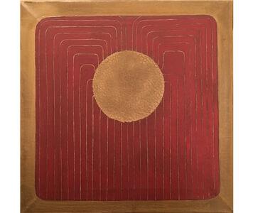 Elda Cerrato, 'Serie Producción de energía. Redundancia en las experiencias relativas al Okidanokh', 1967