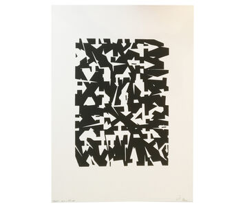 Clemente Padín, 'Texto XII', 1969/2011