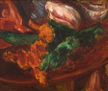 Matthew Smith, 'Still Life with Flowers', ca. 1940