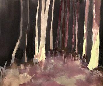Cathy Ellis, 'Forest Study', 2019