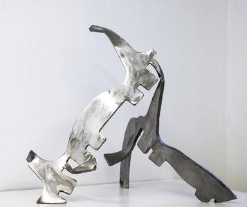 Carole Eisner, 'Razzle Dazzle', 2010