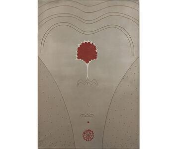 Elda Cerrato, 'Floración de un ente', 1970